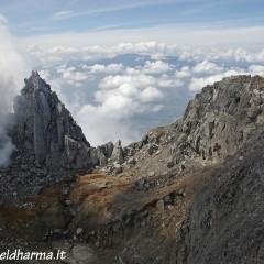 vulcano sinabung (indonesia)