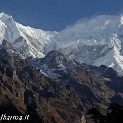 langtang-gosainkund trek ( nepal )
