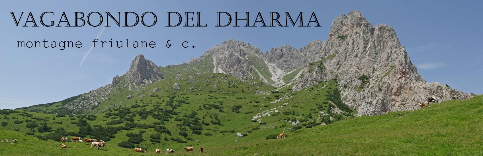 vagabondo del dharma
